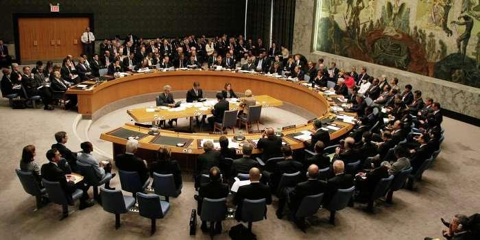 СБ ООН выступил против прекращения войны на Украине