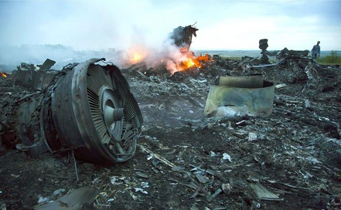 Майор ВСУ рассказал неудобную правду о сбитом украинской хунтой «Боинге»