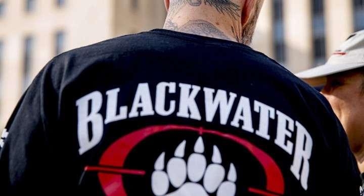 Американский наёмник из ЧВК Blackwater о русских: могут сбить самолёт сапёрной лопаткой