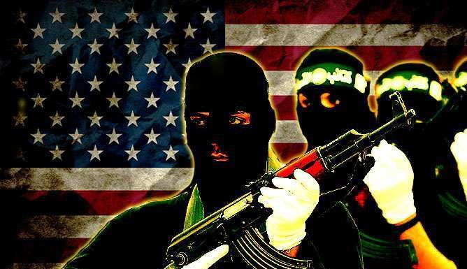 США и есть ИГИЛ! Международное сообщество всё громче называет вещи своими именами
