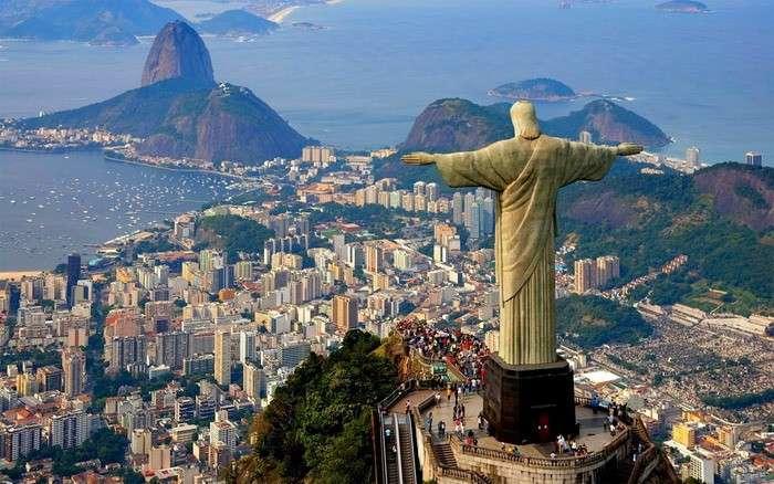 Бразилию готовят на роль следующей жертвы сепаратизма