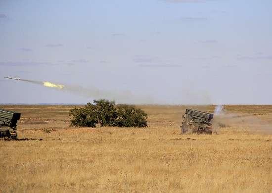 Ястреб-АВ: новый «убийца артиллерийских батарей», который поедет на Донбасс