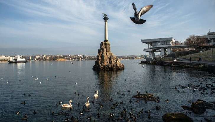 Крым: съезд украинских диаспор пройдёт впервые на полуострове