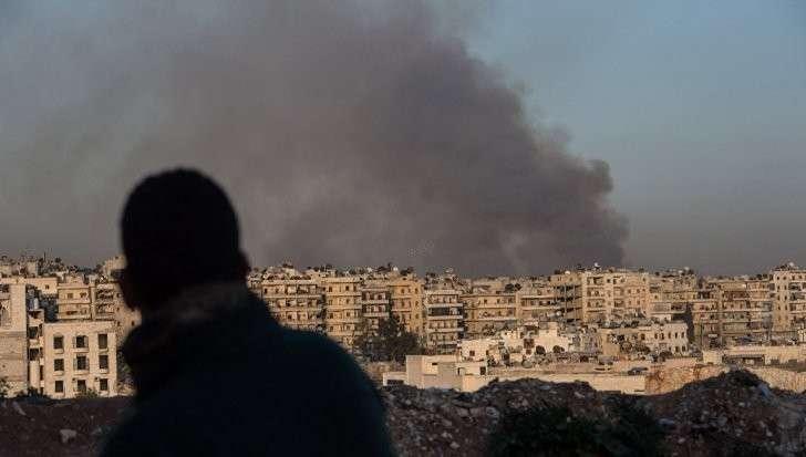 Сирия: наёмники, атаковавшие российских полицейских, были экипированы оружием из США