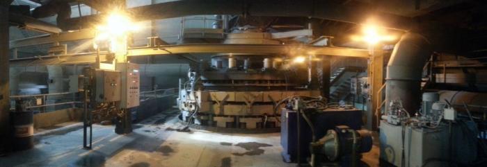 Северсталь и НЛМК отказались отевропейских фирм, заказав оборудование на Уралмашзаводе