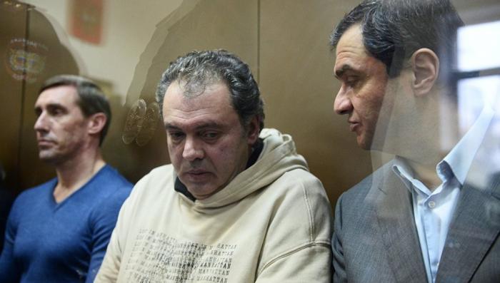 В России воровать по-крупному можно пока ещё безнаказанно: шайку реставраторов отпустили