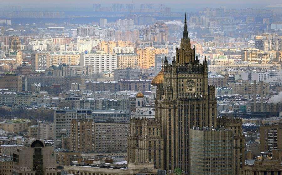 Сотрудники посольства РФ задержаны в Киеве под вымышленным предлогом