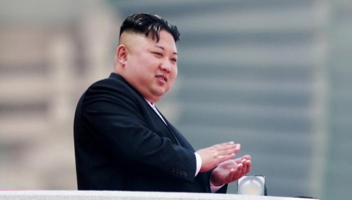 В КНДР предотвращено покушение спецслужб США на Ким Чен Ына