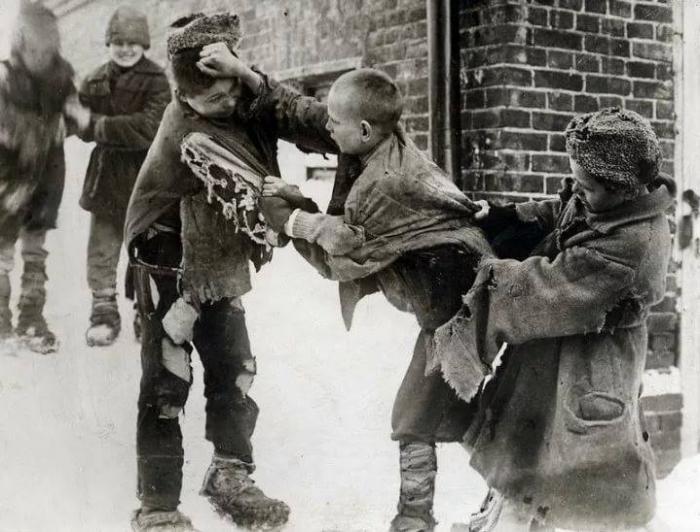 Жертвы сталинских репрессий. Кем они были на самом деле?