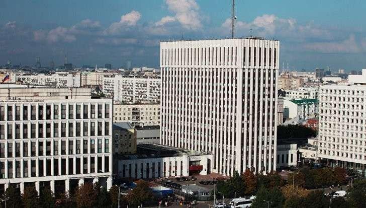 Минюст предупредил американские СМИ о скорых репресиях