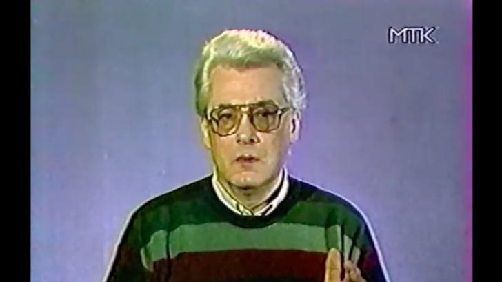 Москва: умер известный телецелитель лихих 90-х Аллан Чумак