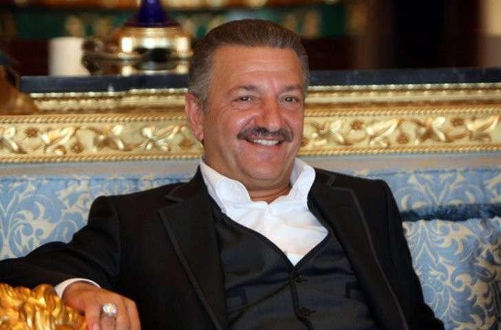 Хозяина «Черкизона» еврея Тельмана Исмаилова признали банкротом