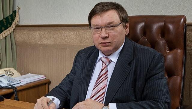Владимир Путин уволил губернатора Ивановской области