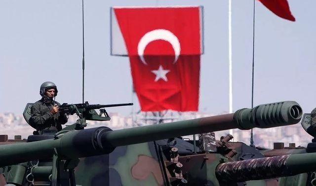 Турция наносит удар в спину США и их марионеткам – террористам ИГИЛ