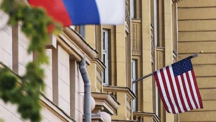 В МИД заявили о готовности потребовать от США уменьшить размер дипмиссии
