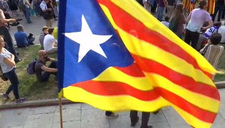 Каталония: поиграли в самостийность – и хватит