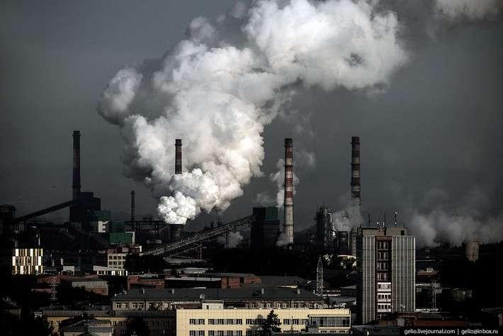 Кемерово свысоты: неспешный уют иуспешная индустрия