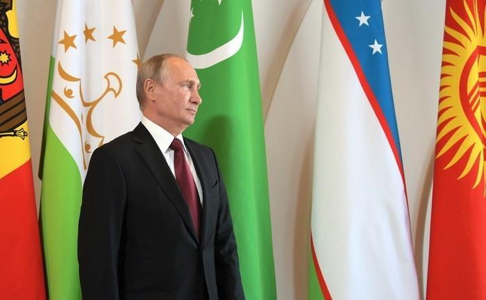 Заявление Владимира Путина по итогам заседания Высшего Евразийского экономического совета