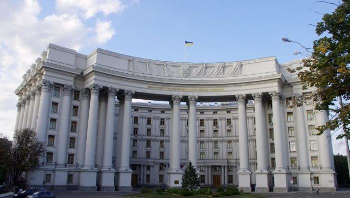 Украина обвинила Венгрию в насаждении сепаратизма в Закарпатье