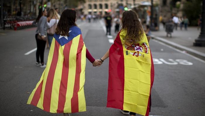 Мировое Правительство: почему России не нужна «Европа ста каталоний»