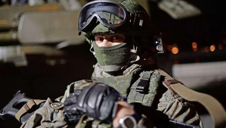 Выход из акта Россия-НАТО в ответ на действия США