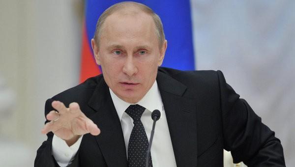 Президент РФ считает, что ООН нуждается в реформе