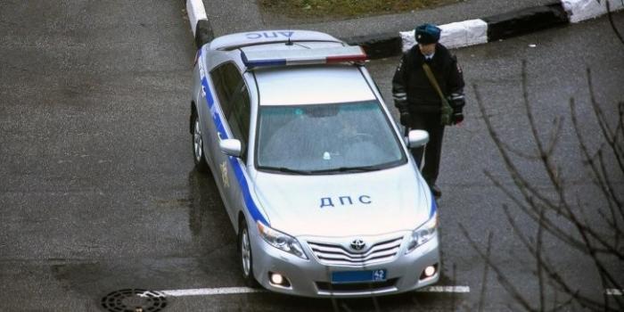 Правила остановки автомобилей за пределами стационарных постов ДПС, разработало МВД