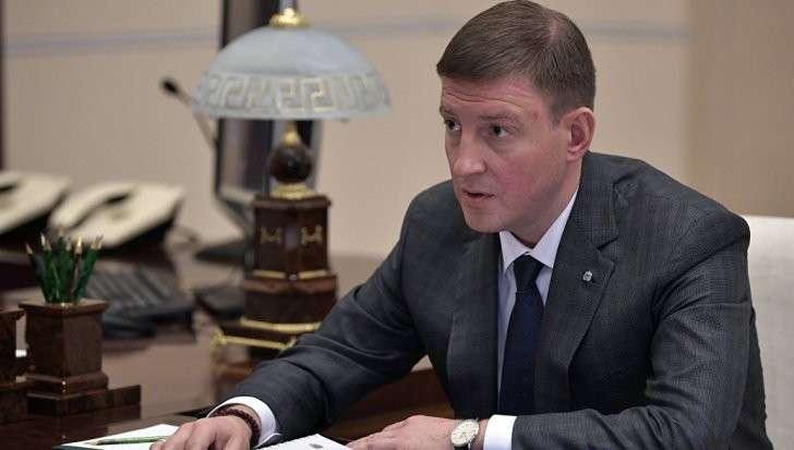 Владимир Путин уволил Турчака, губернатора Псковской области. За что?