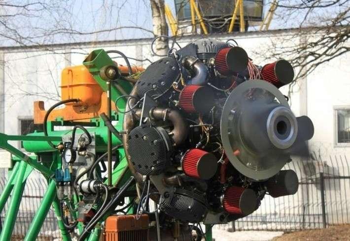 Авиадвигатель «Ритм»: легкий российский мотор назамену западным аналогам