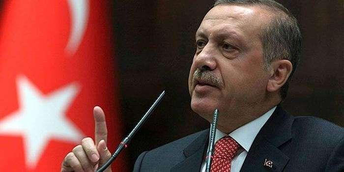 Эрдоган раскритиковал Евросоюз: «Вся их жизнь – сплошная ложь»