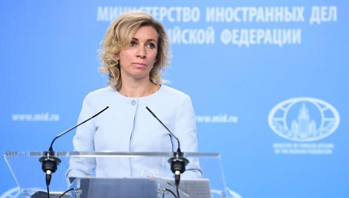 Захарова высмеяла CNN по теме вмешательства в выборы с помощью покемонов