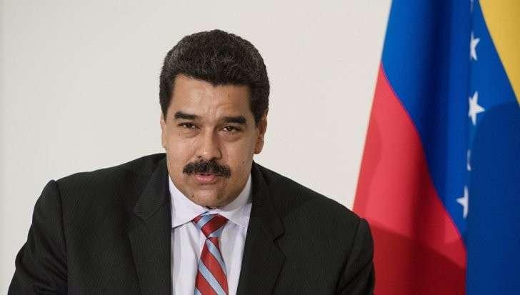 На Президента Венесуэлы Николаса Мадуро слили компромат