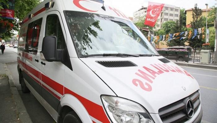 Турция, Стамбул: псих-подражатель ранил трех школьников из охотничьего ружья