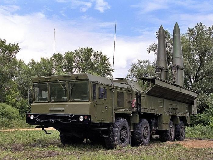 «Искандеры» против «Абрамсов»: чем Россия ответит на американские танки в Польше