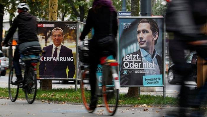 """Выборы в Австрии: """"Отменить безвиз с Украиной"""", парламентские выборы стартовали"""