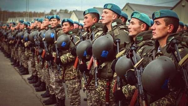 ОДКБ готова к выполнению миротворческой операции на Украине