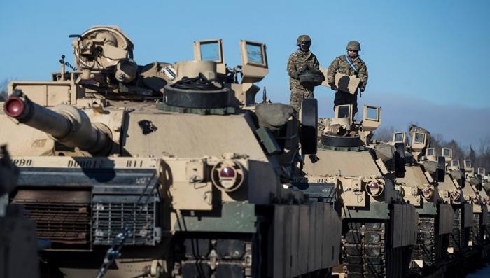 Пиндосы рассказали, что помешает их войскам в случае войны с Россией