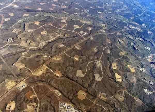 США пытается вынудить Европу покупать свой газ втридорога