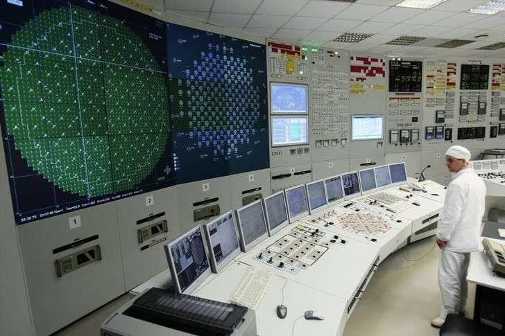 Российские ученые создали систему, способную предсказывать аварии наАЭС