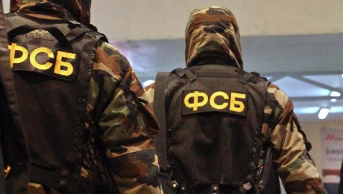 Москва, Махачкала: ФСБ задержали готовивших теракты наемников ИГИЛ