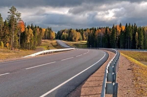 Ленобласть: участок трассы «Сортавала» открыли после реконструкции