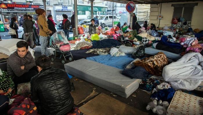 Вспышка гепатита А в Европе нарастает лавинообразно