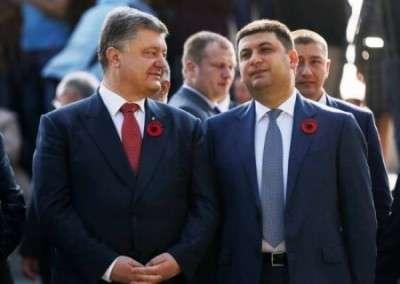 «Реинтеграция Донбасса». Пока победили жадность хунты и страх всё потерять