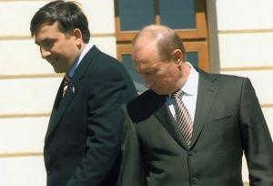 Саакашвили нападёт на Россию, став президентом Украины, а Шойгу уедет в Израиль