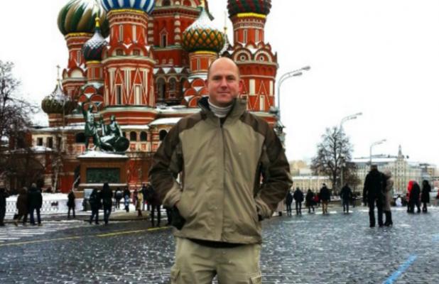 Полицейский из США о России: тут намного свободнее, чем в Америке