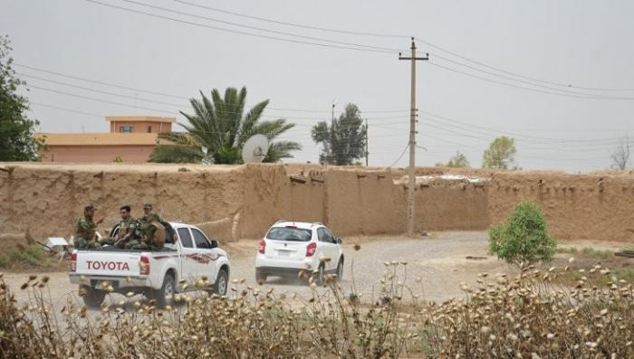 Ирак: столкновения между правительственной армией и курдами в Киркуке всё жарче