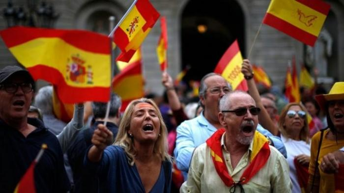 Каталония: срок испанского ультиматума истёк