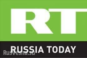 Russia Today начнет вещание на французском языке | Русская весна