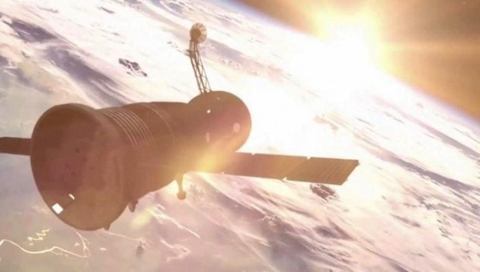 Фильм Салют-7 стартовал лучше отечественной Гравитации