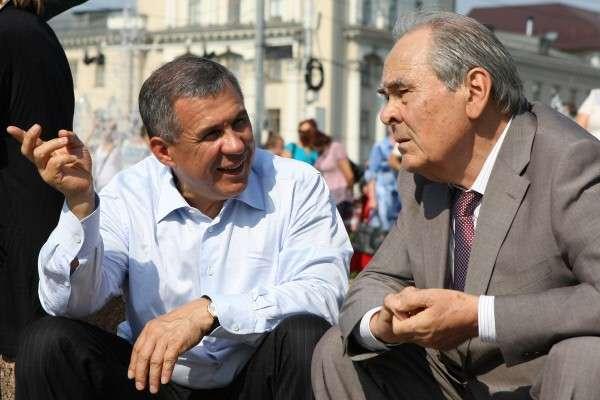 На что рассчитывают в Татарстане, саботируя указания Президента РФ Владимира Путина
